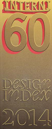 DESIGN INDEX 2014
