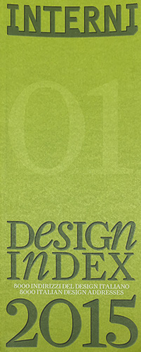 DESIGN INDEX 2015