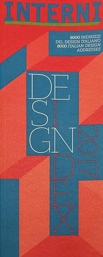 DESIGN INDEX 2017