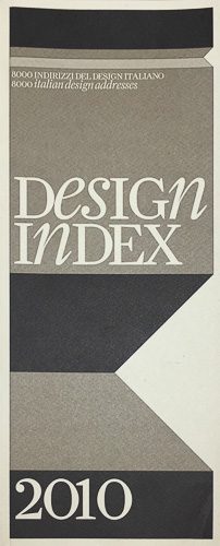 DESIGN INDEX 2010
