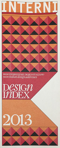 DESIGN INDEX 2013