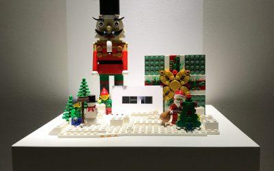 Graphite augura un sereno Santo Natale e un felice nuovo anno